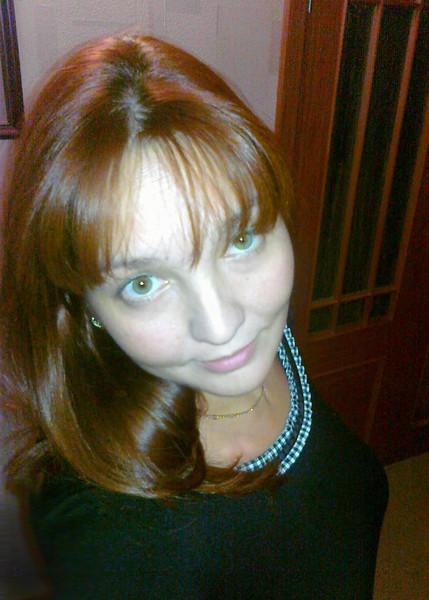 Оксана Калиманова