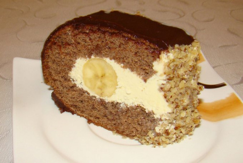 Торт «Слеза слона»