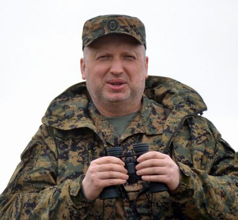 Окна возможностей Украины: полномасштабная война в Донбассе