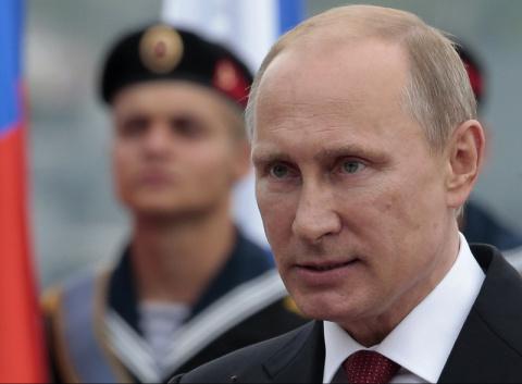 Украина. Круг замкнулся