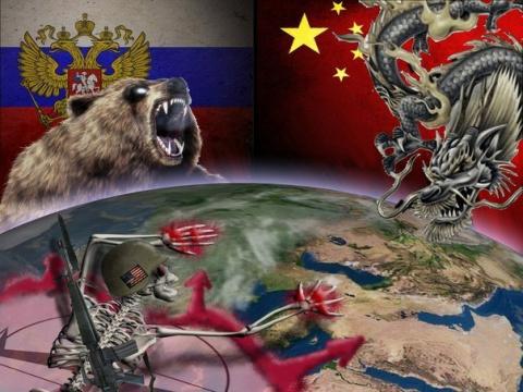 Международный порядок накануне судьбоносной и опасной зимы («World Politics Review», США)