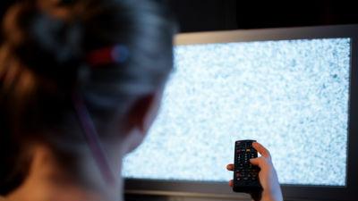 Российские телеканалы сокращ…