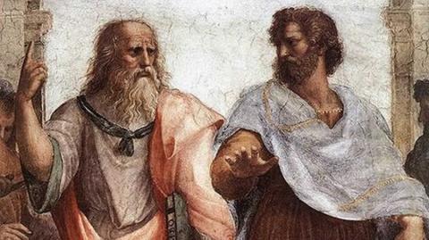Психология от Платона. Что ж…