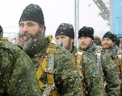 Ульяновские десантники будут десантироваться с собственным храмом