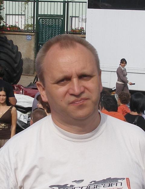 Александр Свитайло