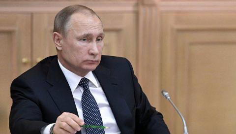 Путин сказал, когда будет ре…