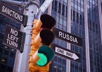 Новые санкции США призваны в…