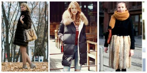 5 оригинальных способов носить меха не так, как все