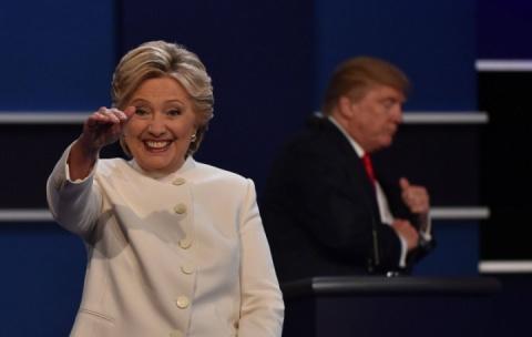 Клинтон разболтала ядерные секреты