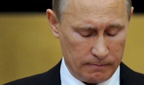 Путин прибыл в Самарканд поч…