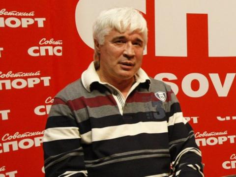 Евгений Ловчев: Какие «Спартаку» еврокубки? Забудьте об этом