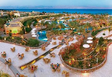 Отель Marriott, Египет, Таба