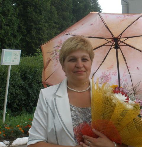 Ирина Коровкина