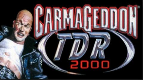 В GOG раздают Carmageddon TDR 2000