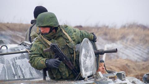 В Донбассе погиб наблюдатель ОБСЕ