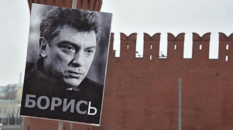 Эдуард Лимонов: Кто убивает Немцовых и Вороненковых