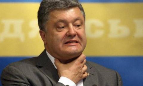 Порошенко превращает Украину…