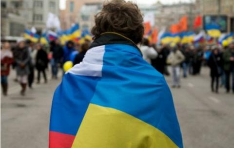 В Киеве считают, что россияне завидуют украинцам