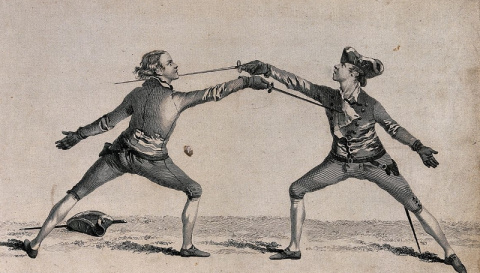 Скольких людей убил Пушкин до роковой дуэли с Дантесом