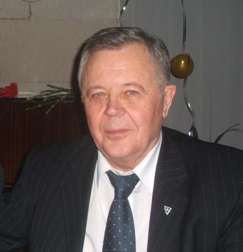 Юрий Волкодаев