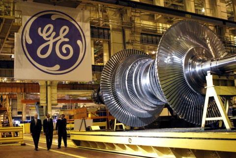 General Electric намерена пр…