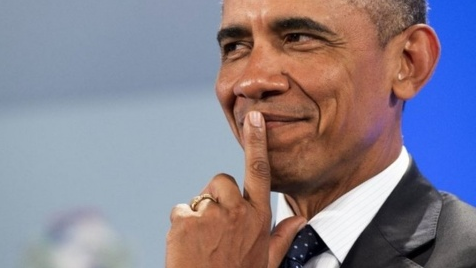 Обама собрался мстить Путину за «русских хакеров»