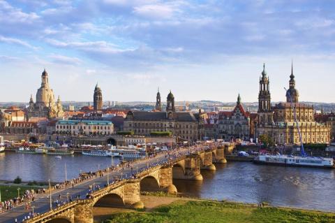 Необычные места Германии, до…