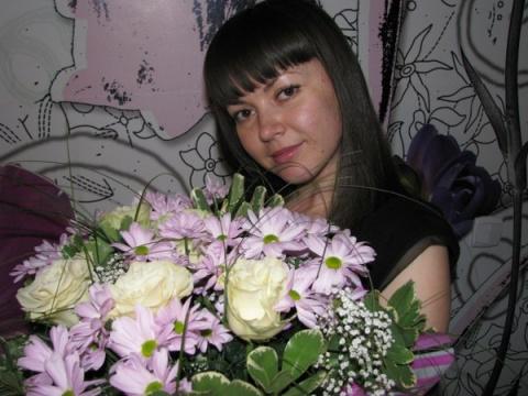 Елена Свириденко