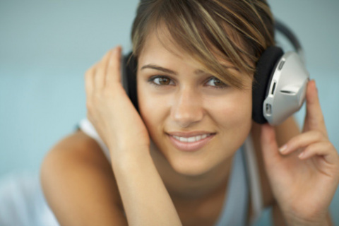 Лечение музыкой: от гастрита…