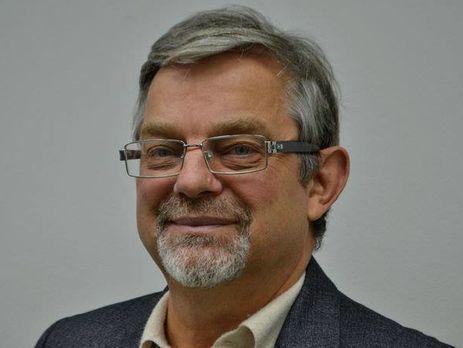 Виктор Небоженко: История с …