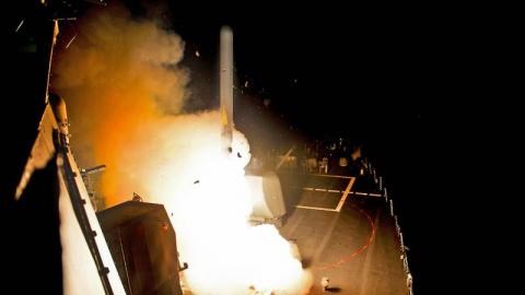 В преддверии массированного ракетного удара! ВКС России в Сирии готовятся к сценариям непредсказуемой развязки