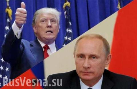 Постоянные интересы США ведут к сближению с Россией, — Forbes