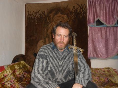 Алексей Окулов
