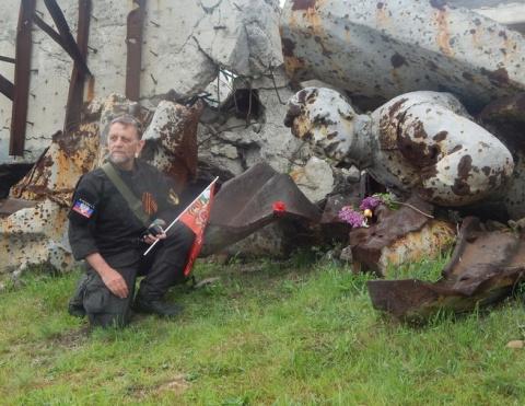 Французский доброволец ДНР раскрыл, зачем НАТО и США развязали войну на Украине