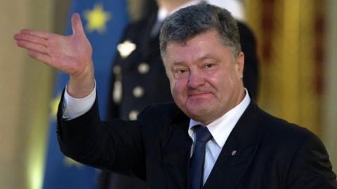 Чему будут учить в языковых гетто на Украине?