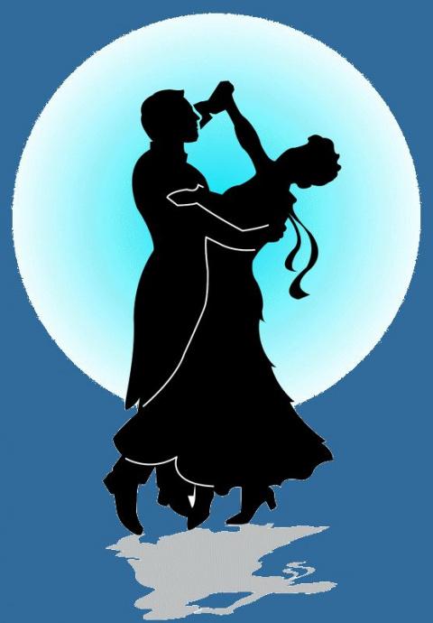 Самый красивый танец - вальс!!!
