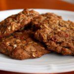 Печенье на диете Дюкана: гот…