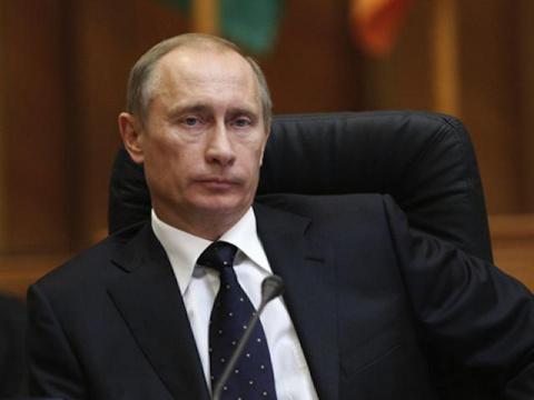 Фраза Путина после диверсии …