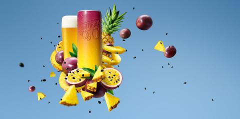 Рекламу алкоголя могут верну…