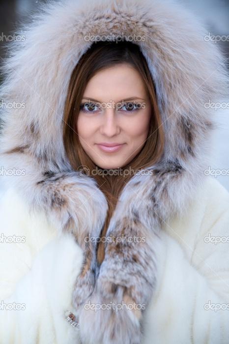 Особенности русских женщин.