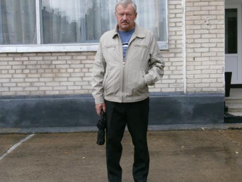 Евгений Поздышев