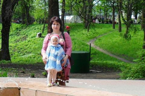 Ирина Чернышова
