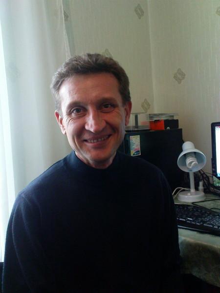 Артур Баталов