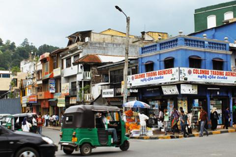 Канди – город, в который хочется возвращаться