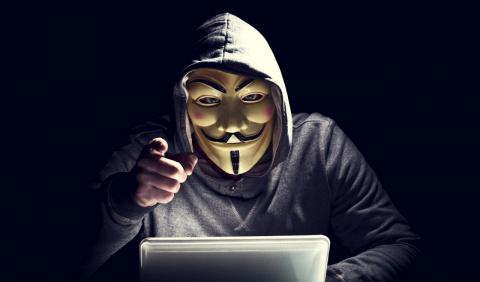 Шутка от анонимусов 4Chan по…