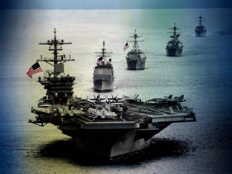 «НАТО-3»: какие последствия …