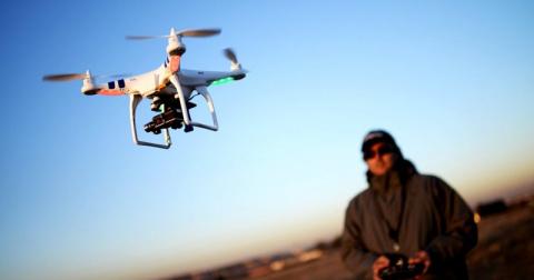 9 самых дорогих дронов в мире