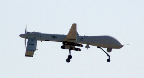 Я служила оператором беспилотника. Общество должно знать, как обстоят дела с дронами на самом деле.