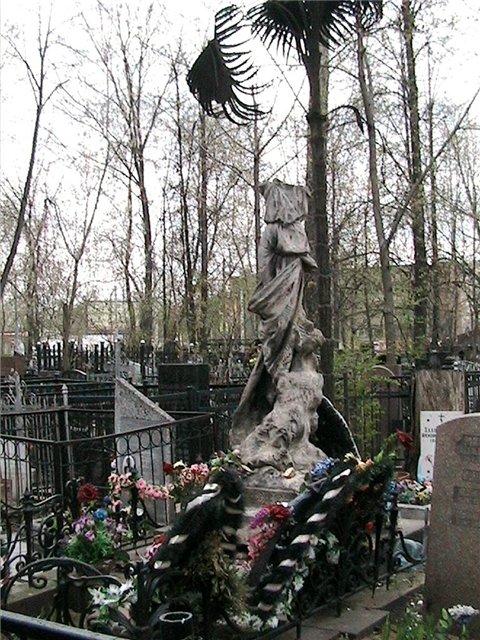 Сонька-Золотая ручка - бабушка российского криминала