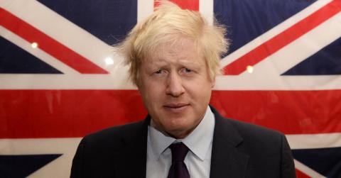 The Guardian: Борис Джонсон …